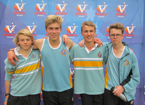 Cross Country News Geelong Grammar School