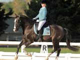 Sasha Tivey on Hatero de PB