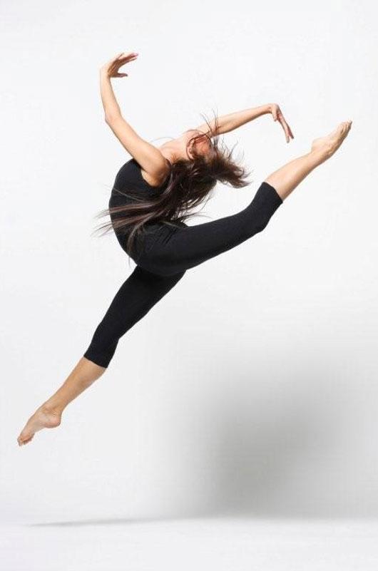 Introducing Contemporary Dance Geelong Grammar School - Contemporary dance