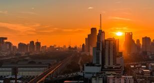 An image of Bangkok