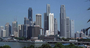 An image of Singapore