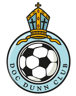 An image of the Doc Dunn Club logo