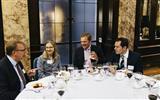 OGGs London Dinner 2017-22