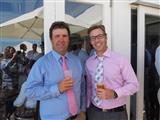 OGG v TGC Golf Day 6