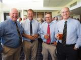 OGG v TGC Golf Day 13