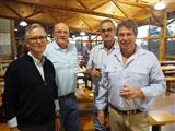 127 - Kearon Carr, Marcus von Moger, Andrew Hawker and Ken Davis