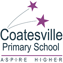Coatesville Primary School logo