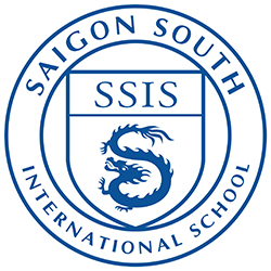 Saigon South International School logo