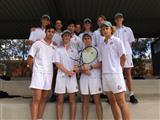 3rd Boys Tennis 2019