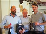 THE GEORGE E DICKINSON CUP - best scratch Par score,  G. Wild, Caulfield