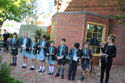 News from Toorak Campus - Geelong Grammar School